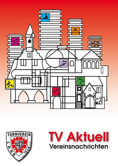 TV Aktuell Cover